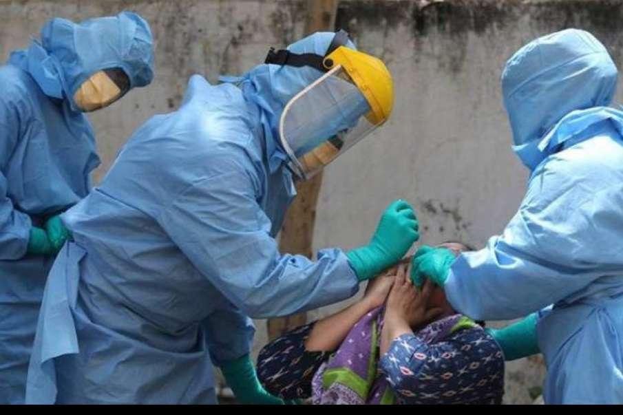 Delhi coronavirus update till 1 august । दिल्ली में कोविड-19 के 1118 नए मामले, 26 और मरीजों की मौत- India TV Hindi