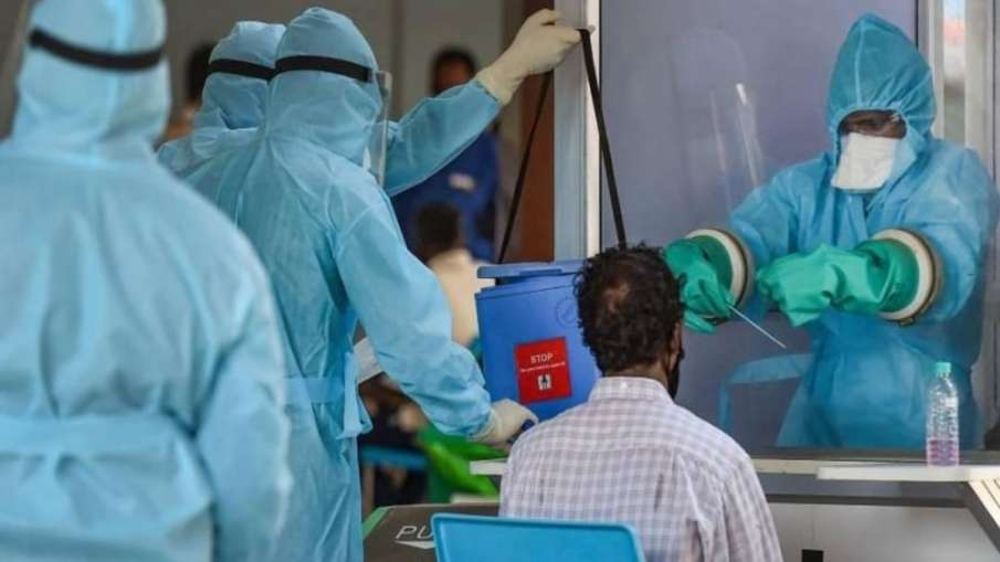 राजस्थान में Coronavirus के...- India TV Hindi