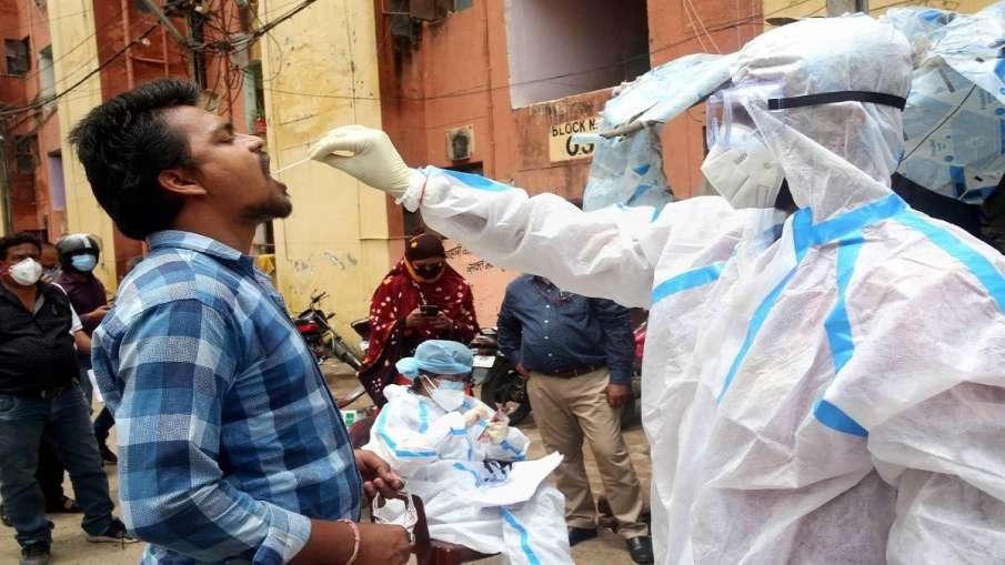 Delhi Police head constable succumbs to COVID-19- India TV Hindi