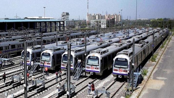 Delhi Metro- India TV Hindi