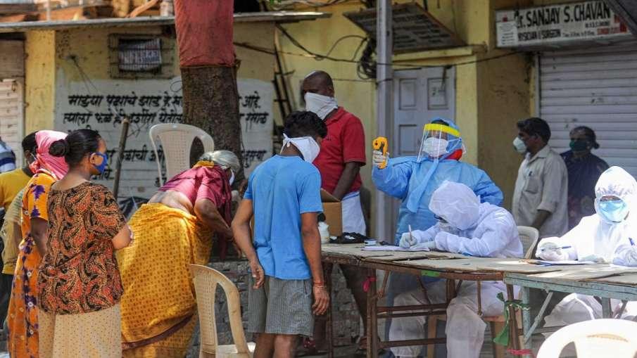 Coronavirus Cases in Madhya Pradesh, Madhya Pradesh Coronavirus Update news- India TV Hindi