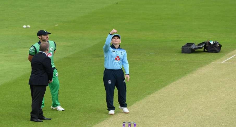 ENG vs IRE, Ireland, England, toss, 2nd ODI- India TV Hindi