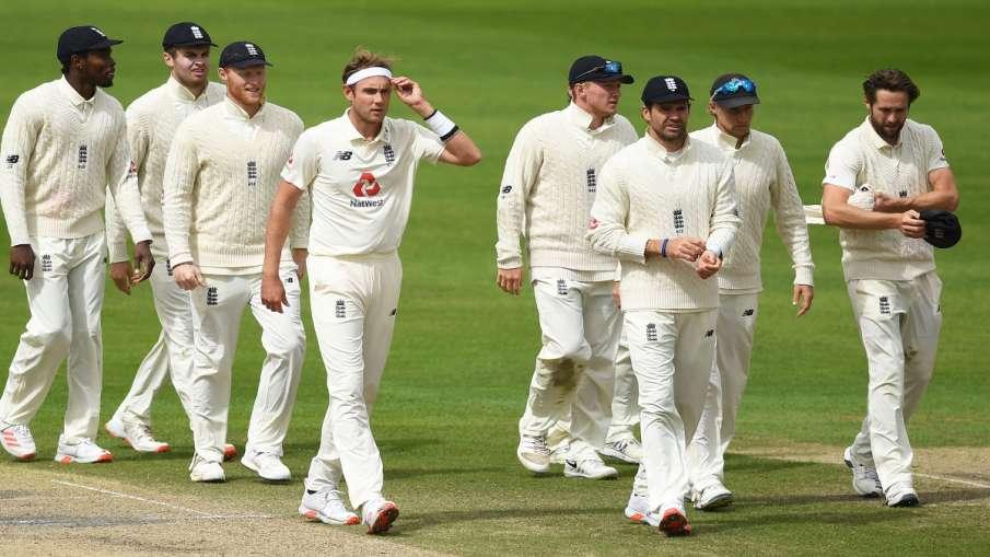 England vs Pakistan- India TV Hindi
