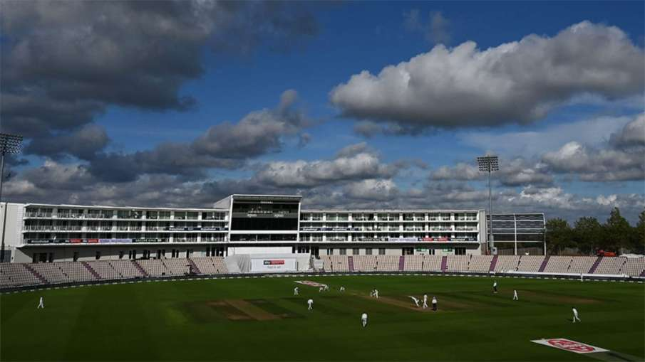 England vs Pakistan 2nd Test Match Draw Due To Rain, Host Lead Series by 1-0- India TV Hindi