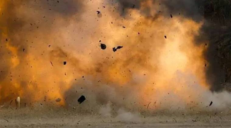 Blast in tamilnadu- India TV Hindi