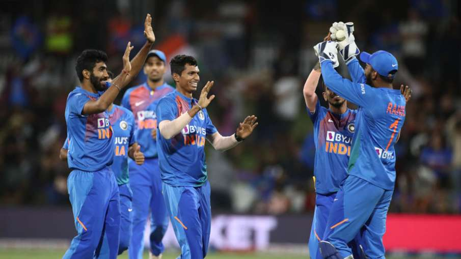 Captain Virat Kohli likes to see this quality in his bowlers, Navdeep Saini revealed- India TV Hindi