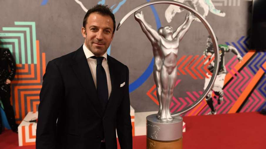 Pirlo can do even better than Zidane as manager, says Del Piero- India TV Hindi