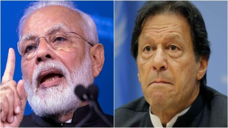 Imran Khan Pakistan, Imran Khan India, Pakistan Article 370, Article 370- India TV Hindi