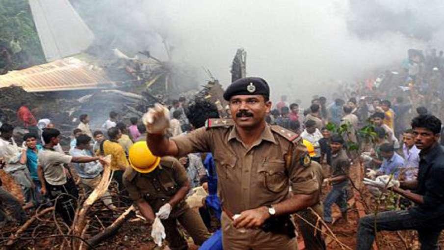 एयर इंडिया एक्सप्रेस: 2010 में हुआ था बड़े हादसे का शिकार, 158 लोगों की हुई थी मौत- India TV Hindi