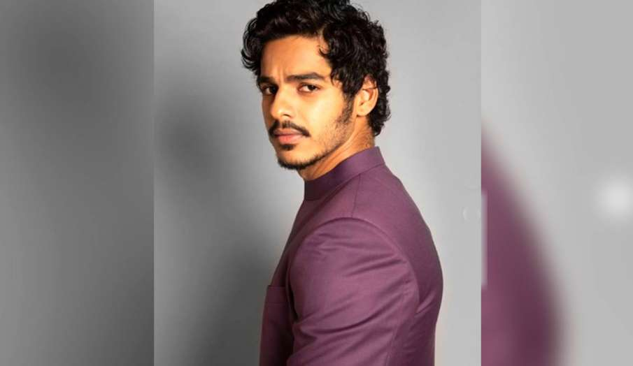 ishaan khattar new film pippa- India TV Hindi