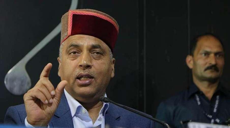 Himachal cabinet reshuffle, Govind Singh Thakur gets education portfolio- India TV Hindi