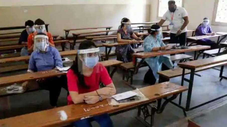 Remaining final year exams in Rajasthan later this...- India TV Hindi