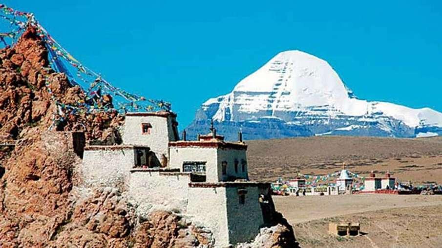 Amid border tensions with India, China constructs missile site at Kailash-Mansarovar- India TV Hindi