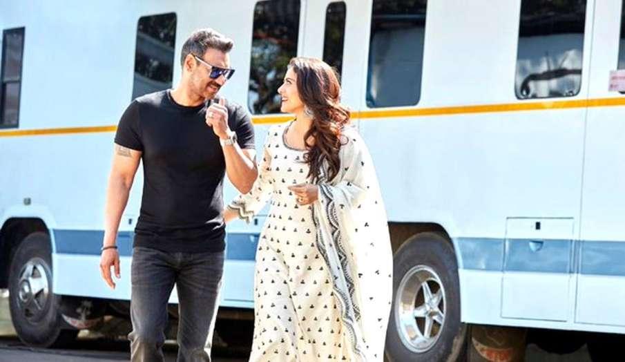 kajol birthday- India TV Hindi