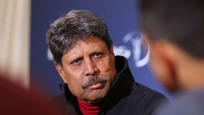 Kapil Dev- India TV Hindi