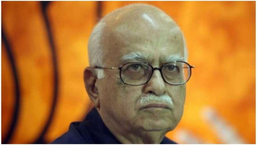 जसवंत सिंह के निधन पर शोक में डूबे लाल कृष्ण आडवाणी, कहा- मेरे लिए बहुत बड़ी क्षति है- India TV Hindi