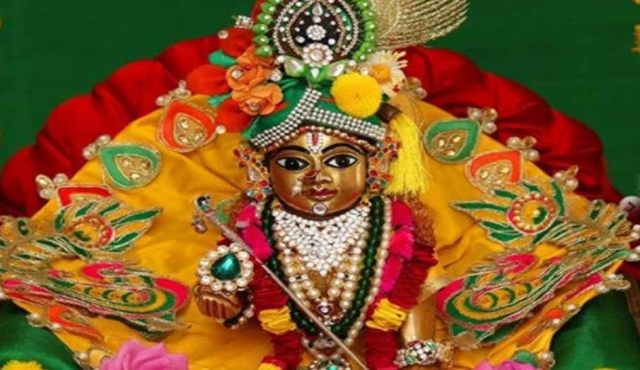 जन्माष्टमी 2020 पूजा विधि शुभ मुहूर्त और महत्व- India TV Hindi