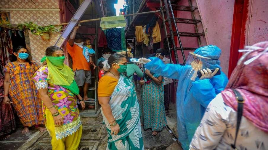 Coronavirus: 24 घंटे के भीतर देश में मिले 52,972 पॉजिटिव केस, 40 हजार से ज्यादा लोग हुए ठीक- India TV Hindi