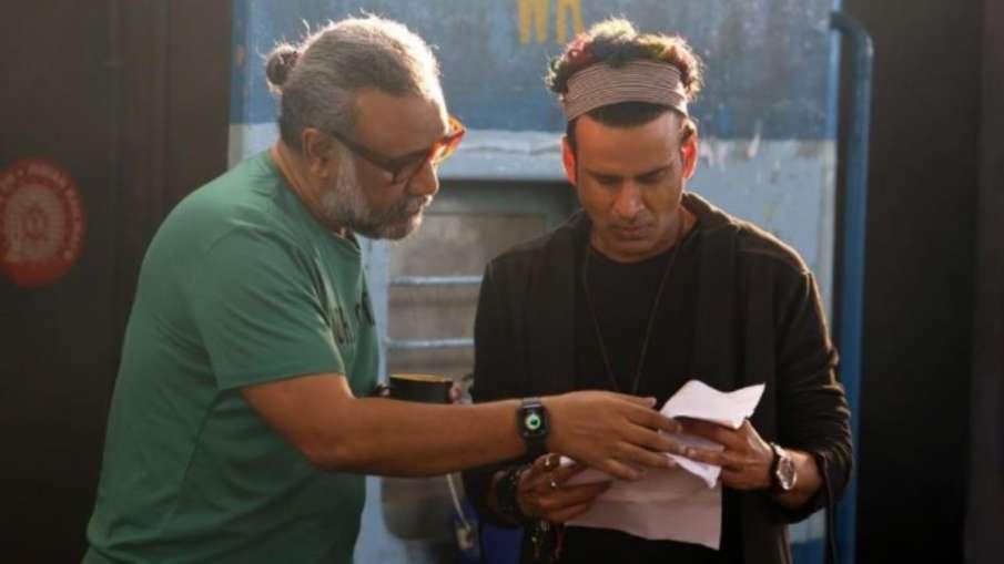 manoj bajpayee and anubhav sinha- India TV Hindi
