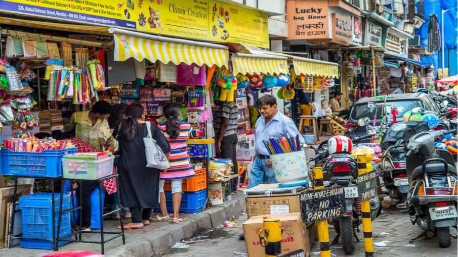 Mumbai Shops to Open all 7 days effective 5th August says BMC - India TV Hindi