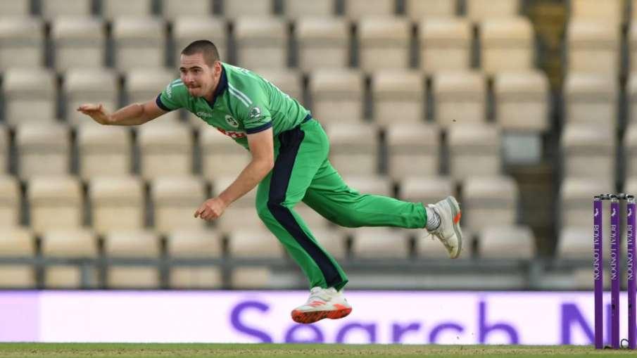 Josh Little, Jonny Bairstow, Ireland national cricket team, England vs Ireland, England cricket team- India TV Hindi