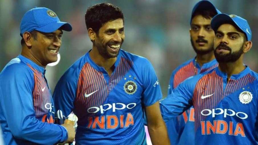 ms dhoni, dhoni, dhoni retirement, dhoni introvert, dhoni nehra, ashish nehra, nehra, cricket news- India TV Hindi