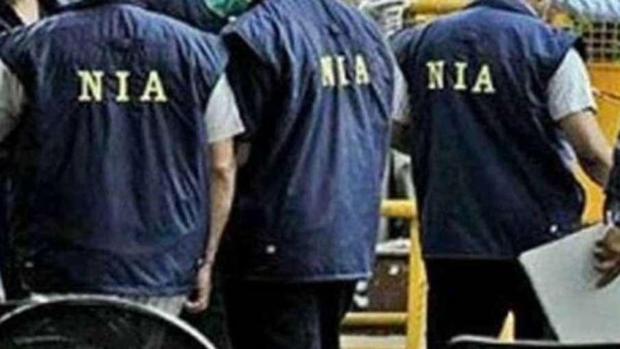 NIA Gujarat, NIA Gujarat Pakistan Spy, NIA Gujarat Raid, Pakistan Spy, Pakistan Spy NIA- India TV Hindi
