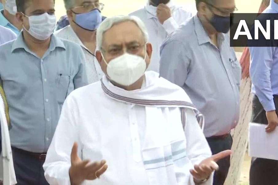 Lockdown in Bihar extend till 6 of September due to Covid-19- India TV Hindi