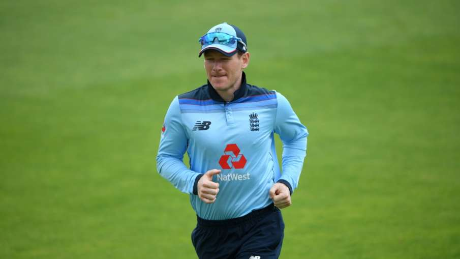 ENG vs AUS: Eoin Morgan created history, became the first captain of the world to do such feat- India TV Hindi