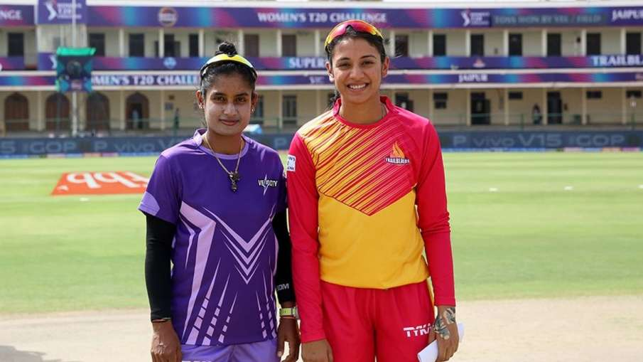 Proposal to be placed in GC regarding women's IPL of three teams- India TV Hindi