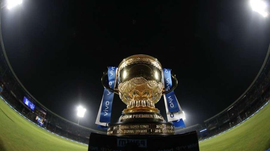 IPL 2020 की स्पॉन्सर नहीं...- India TV Hindi