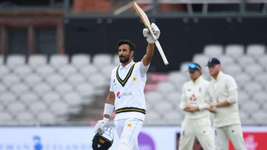 Chris Woakes and Shan Masood jump in ICC Test rankings- India TV Hindi
