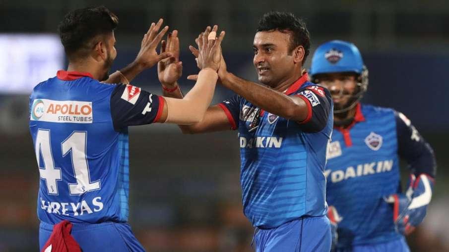 टीम इंडिया में वापसी...- India TV Hindi