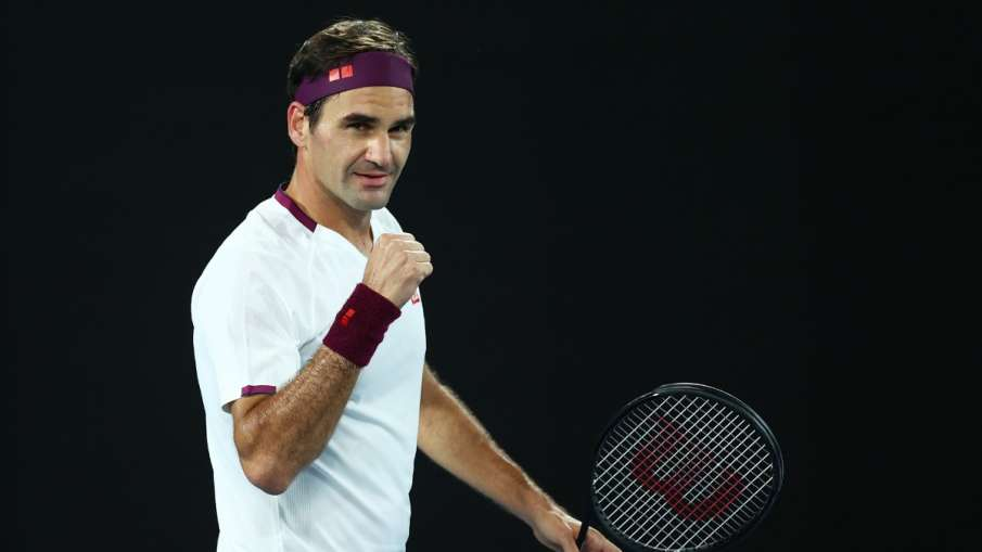 Australian Open 2021: Roger Federer, Serena Williams among entries for tournament - India TV Hindi
