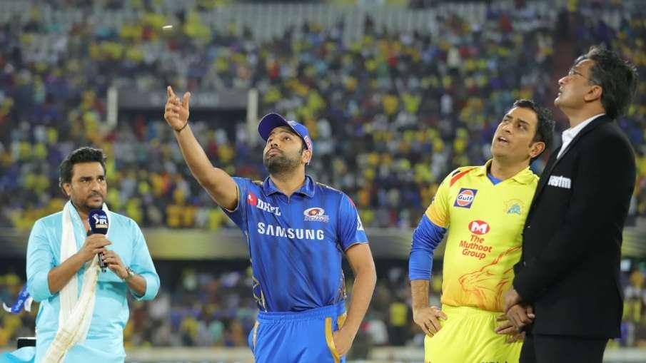 IPL, IPL 2020, Mumbai Indians, chennai superkings, cricket, sports - India TV Hindi