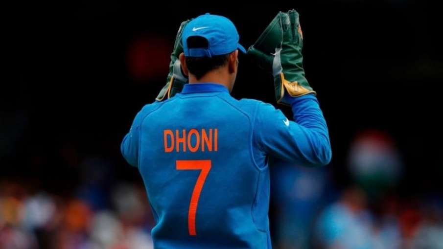 Is this why Mahendra Singh Dhoni announced his retirement at 7.29 pm? The reason came out- India TV Hindi