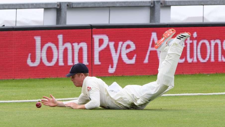 Ollie Pope, England, England cricket, England vs Pakistan, Ollie Pope Injured, Ollie Pope dislocated- India TV Hindi