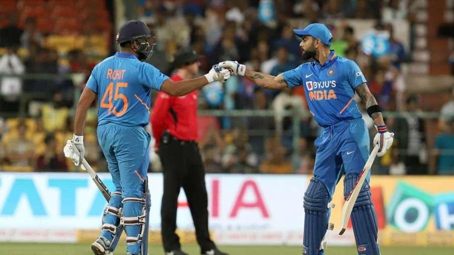 ICC ODI Rankings : कोहली और...- India TV Hindi