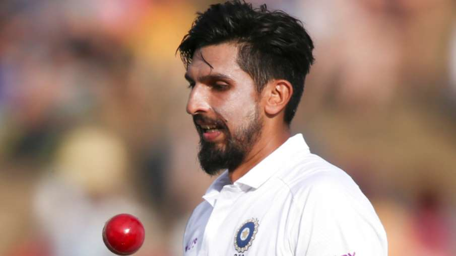 Pink Ball, Ishant Sharma, India vs Australia, Cricket, Australia vs India, australia, Ajinkya Rahane- India TV Hindi
