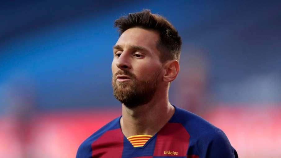 Lionel Messi, Barcelona, football- India TV Hindi
