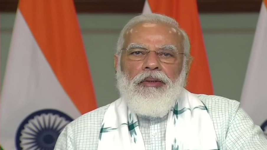 Under engineer suspended for making inappropriate comment on PM Modi- India TV Hindi