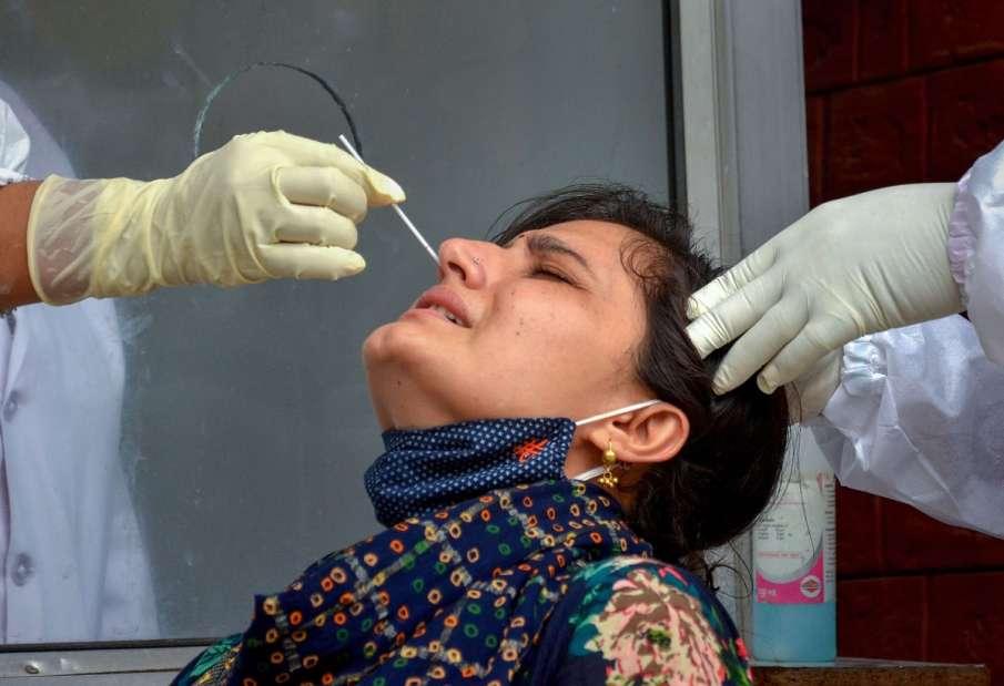coronavirus delhi update total cases croses 1.5 lakh mark । दिल्ली में मिले कोरोना के 1192 नए मरीज, - India TV Hindi