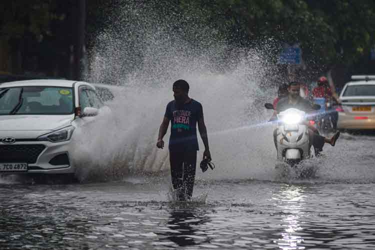 Rain in Delhi- India TV Hindi