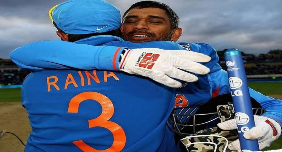Dhoni, ms dhoni, dhoni raina, suresh raina, raina dhoni friendship, india, cricket, csk, ipl 2020- India TV Hindi