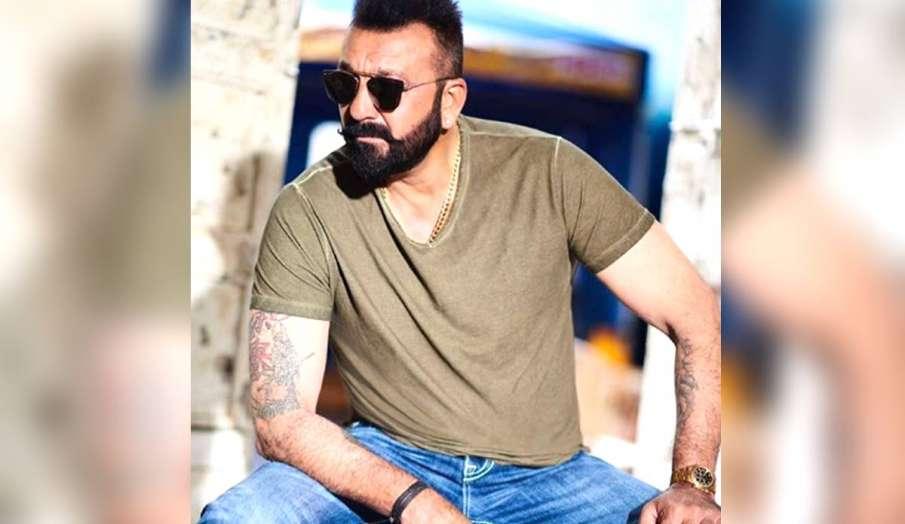 sanjay dutt lung cancer latest news- India TV Hindi