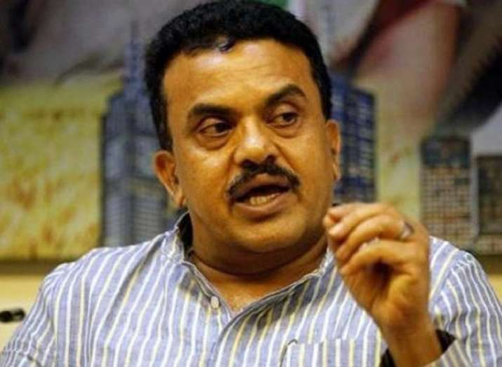 Sanjay Nirupam- India TV Hindi