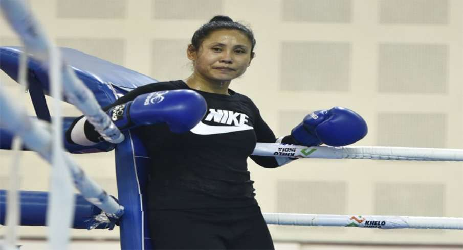 Sarita Devi, indian boxer sarita devi, covid-19, coronavirus,Boxing- India TV Hindi
