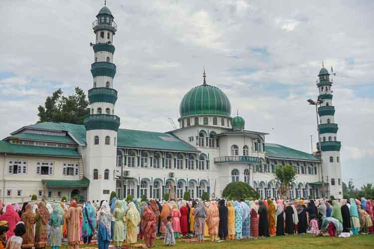Eid al-Adha - India TV Hindi