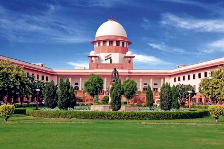 Supreme Court decision on Final Year examination- India TV Hindi