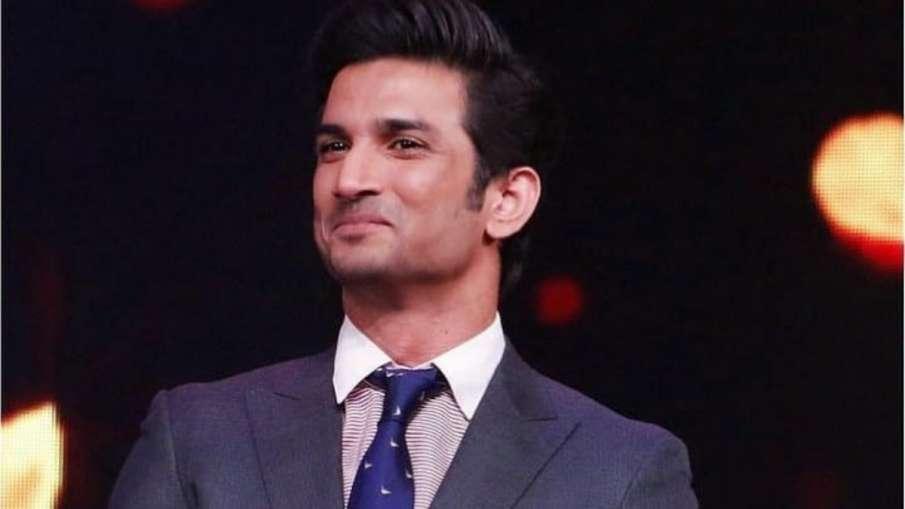 sushant sigh rajput- India TV Hindi